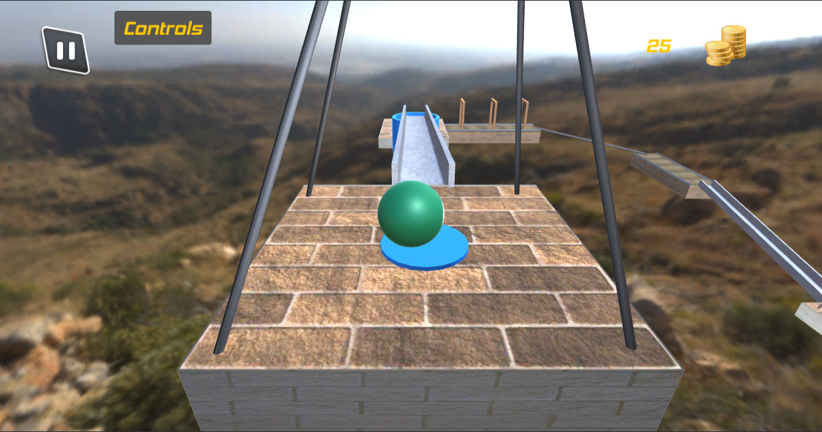 Image Extreme Ball Games