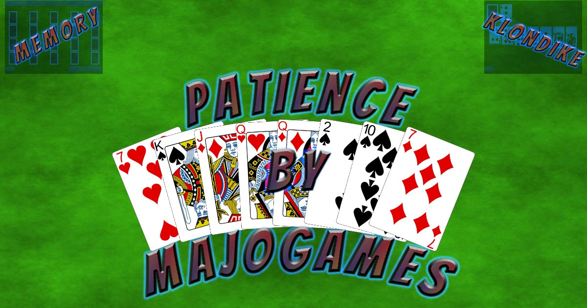 Image Patience